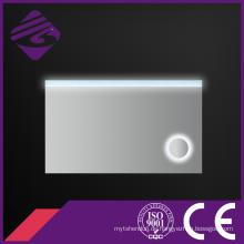 Jnh193 Heißer Verkauf Dekorative Vergrößerungsspiegel Makeup LED für Hotel