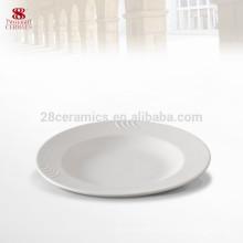 Vaisselle turque de haute qualité, plaques de chargeur bon marché en gros