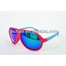 fashion aviator sunglass blue lenses