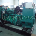 Cummins Silent Type Diesel Generator 40kw for Sale