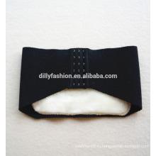 Оптовая кашемир унисекс шерсти пояс поддержки шкафута