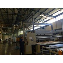 PP Spunbond Composite Nonwoven Production Line