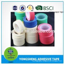 China masking jumbo roll adhesive tape
