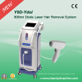 808nm Diode Laser Smart Hair Removal Machine with Ce Approval Y9d