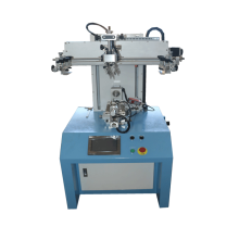 Servo Registrierung Zylinder Siebdruckmaschine