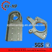 Convient pour diverses pièces de rechange moto brabds fabrication de moulage sous pression en aluminium