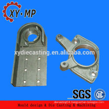 Suitable for various brabds motorcycle spare parts aluminum die casting mould making