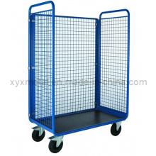Carrinho de logística / Caixote de rolos / Roll Containers / Trolley / Roll Pallet