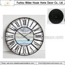 Античные большие настенные часы для домашнего украшения