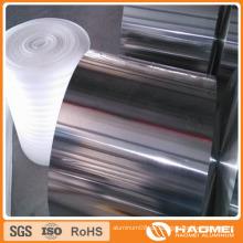 Aluminiumfolielegierung 8011 8079 1235 zum Laminieren mit Papier