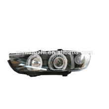 E39 luz de cabeça