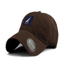2014 nueva gorra de béisbol de estilo / gorra de algodón personalizada (CA1403)