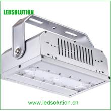 160W plateado gris LED alta luz de la bahía con chip de Philips