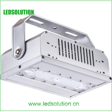 160W Silvery Gray LED High Bay Light with Philips Chip