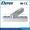 glass door clamp / 8-12mm glass holder/ glass clip 100kgs