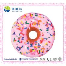 Sweet Treats Пончик Еда Смешная и Вкусная подушка