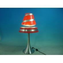 Lampe de levitation