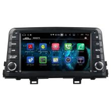 car audio multimedia player for Morning Picanto 2017