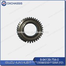 Genuine 4JA1/4JB1 Crankshaft Gear Z=21 8-94139-754-0