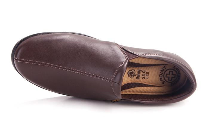 antibacterial and deodorizing casual shoes