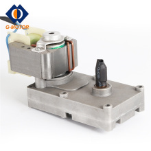 Vending machine AC gear motor