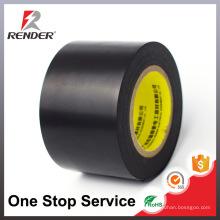 Гуанчжоу изготовленный на заказ черный кондиционер резины изолента
