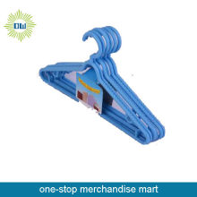 6pc colored hanger