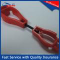 Kunststoff-Sicherheits-Handschuh-Clip für Bauarbeiter / Baustelle