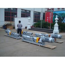 G70-1 Einzelschneckenpumpe für Abwasser