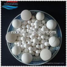 Negative ion ceramic ball
