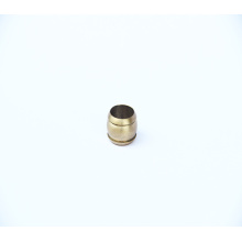 Custom Brass bushing turning Parts