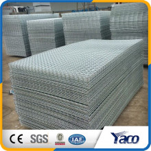 Galvanized screed nets, steel netting, mild steel wire net