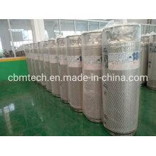 175L Cryogenic Liquid Oxygen/Nitrogen Dewars
