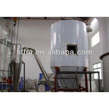 Preparation dye production line