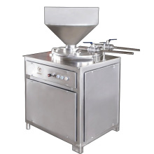 GS-30b Double Yube Type Automatic Sausage Filler Machine