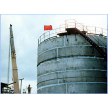 China for Oil Storage Tank Field manufacturing Tank supply to Gibraltar Importers