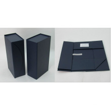 Special Paper Board Folding Box for Wine Bottle Packaging