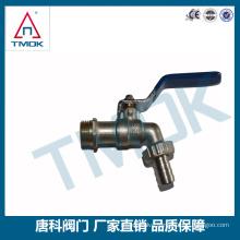 TMOK garden brass expandable hose