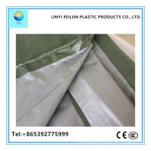 High Efficiency High Quality Blackish Green Tarpaulin