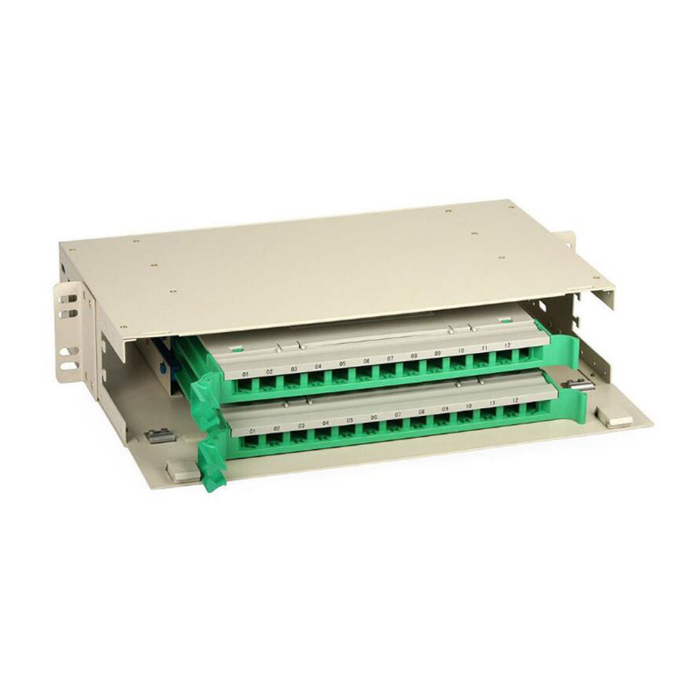 Odf Optical Patch Panel