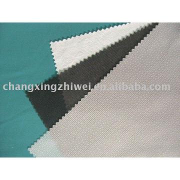 Einlage aus 100% Baumwolle für Bekleidungszubehör