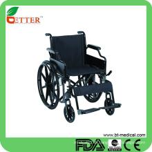 Manuelle Aluminium-Leichtlauf-Rollstühle