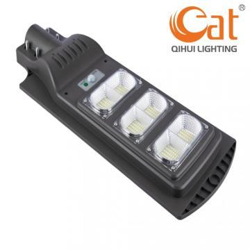 With Motion Sensor Super LED Solar Garden Light