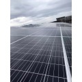 500KW Solar Power system