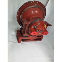 ZF motor drive worm gear speed reducer