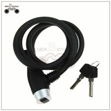 125 CM Mountain Bike Cable Lock