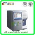 (MSLAB01) Portable portátil sysmex Clinic Auto veterinario Hematología analizador de sangre