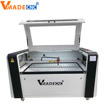 CO2 laser engraving machine for acrylic wood MDF