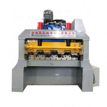 galvanized plate making floor decking cold rolling plate making forming machine