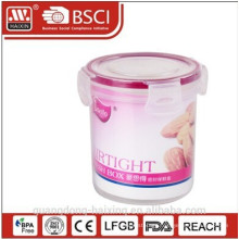 Microwavable Freshness Preservation Plastic Food Container